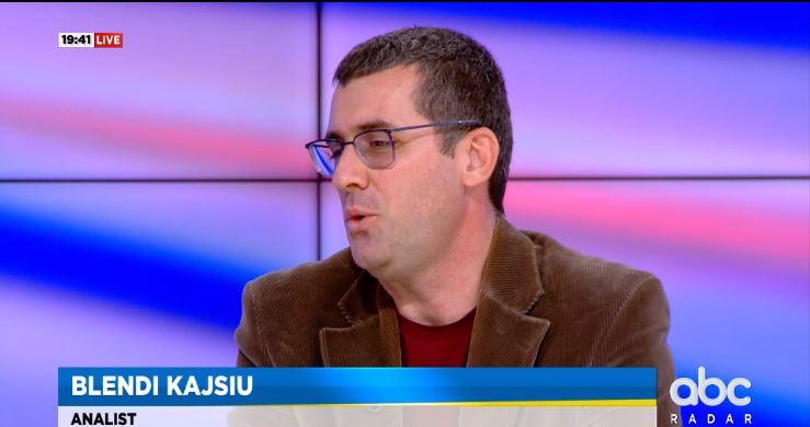 Analisti: Basha është nën presion, do ta ndihmojë Berisha