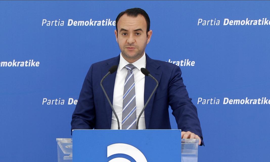 Vetëvendosje nxori videon për Gjirokastrën, Klevis Balliu: Fakte të reja për masakrën