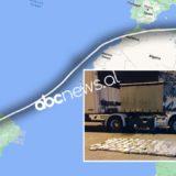 Dalin emrat, kush janë dy biznesmenët që kanë në pronësi kamionin me mbi 400 kg kokainë