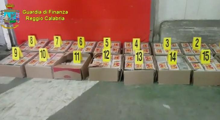 400 kg kokainë në Lipjan, shtatë të arrestuarit dalin sot para gjykatës