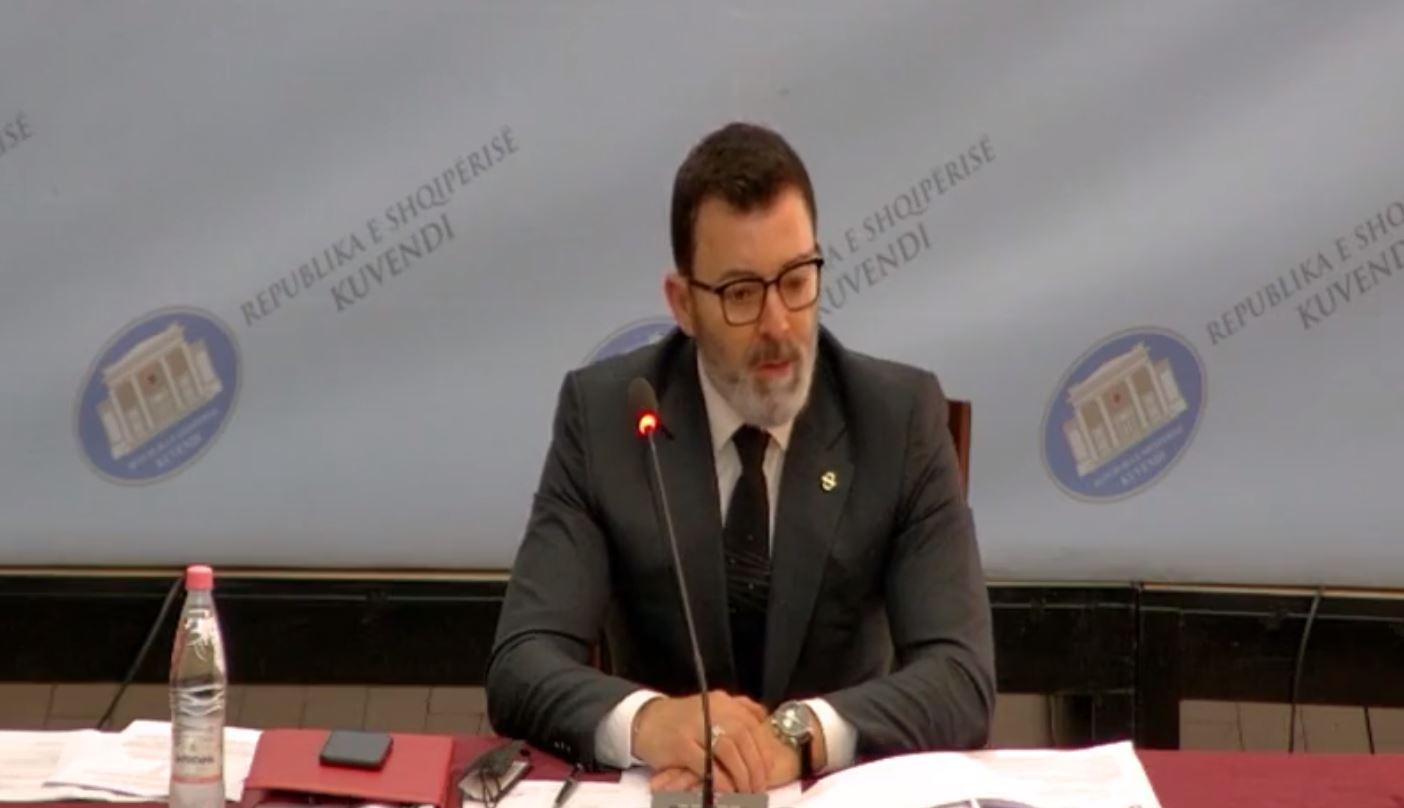 Shkarkimi, Hyseni kërkon gjykimin e Metës me drejtësi nga Komisioni Hetimor