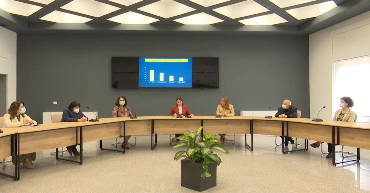 Nga heqja e maskës te shkurtimi i orës policore, Komitetit i Ekspertëve jep sot vendimin