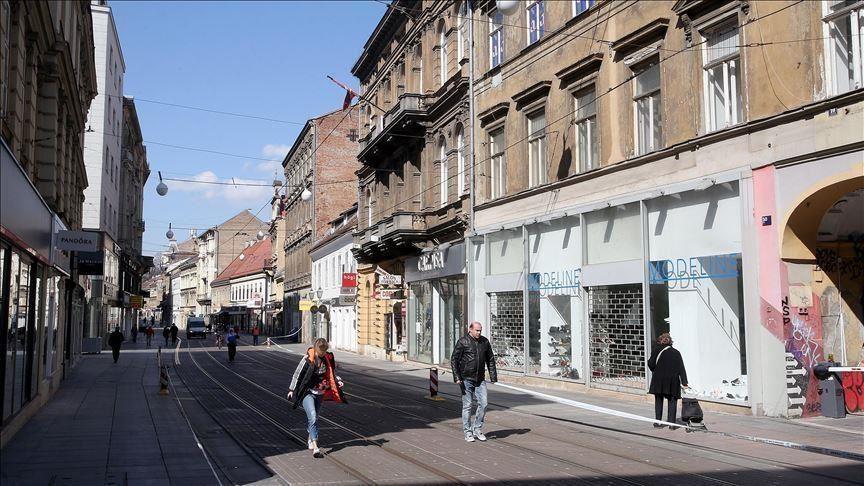46 viktima dhe mbi 1 mijë të prekur nga Covid në 24 orë në Kroaci