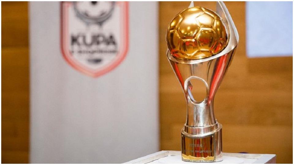 "Finalja: Formacionet e Vllaznia-Skënderbeu, trajnerët zgjedhin ""luftëtarët"""