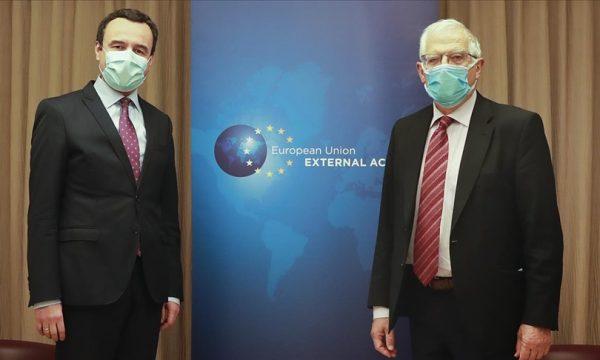 BE: Kosova të propozojë rrugën për zbatimin e marrëveshjes për Asociacionin