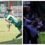 VIDEO/ Tirana fiton mes tensionit, Laçi parakalon Vllazninë dhe ngjitet i treti