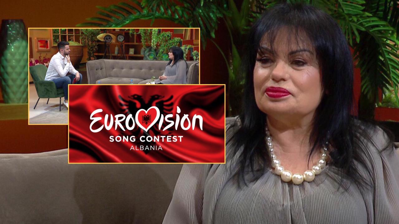 Shqipëria në Eurovizion? Liljana Kondakçi propozon diçka ndryshe: Përse të bëhet kështu?
