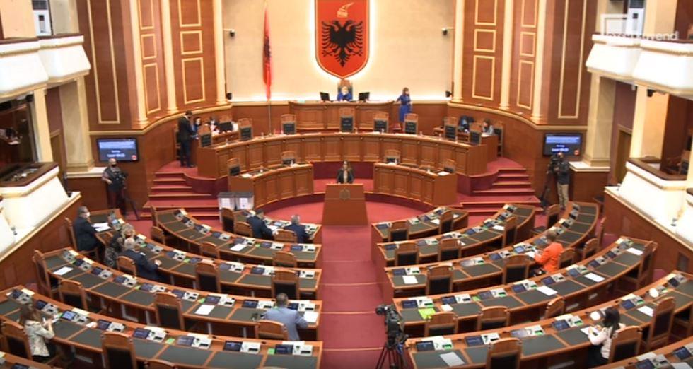 """""""Komiteti po vlerëson masat"""", Manastirliu: Kemi ulje të incidencës 2-javore dhe shtrimeve në spitale"""