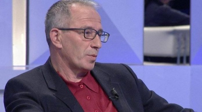 Marku: Do bëjmë luftë në rrugë dhe parlament, ata që duan largimin e Bashës, shërbyes të Ramës
