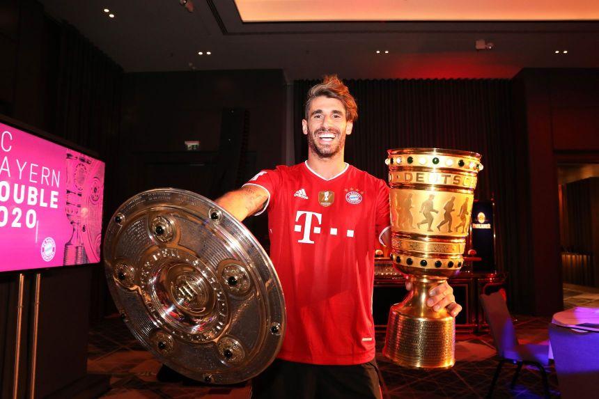 Fitues i lindur, Martinez largohet nga Bayern Munchen me një rekord historik