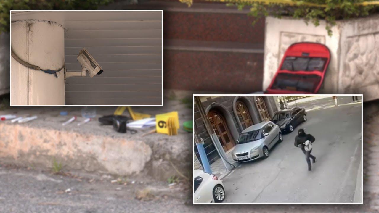 I grabiti 3 milionë lekë kambistit në Tiranë, gjykata lë në burg Roni Spahon
