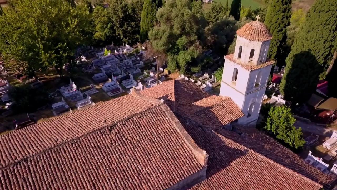 Grabitet kisha e Libofshës në Fier, policia në kërkim të autorëve