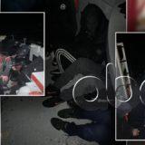 Vlorë, nuk kapën skafistin që do dërgonte 55 sirianë në Itali me gomone, në pranga 5 roje bregdetare