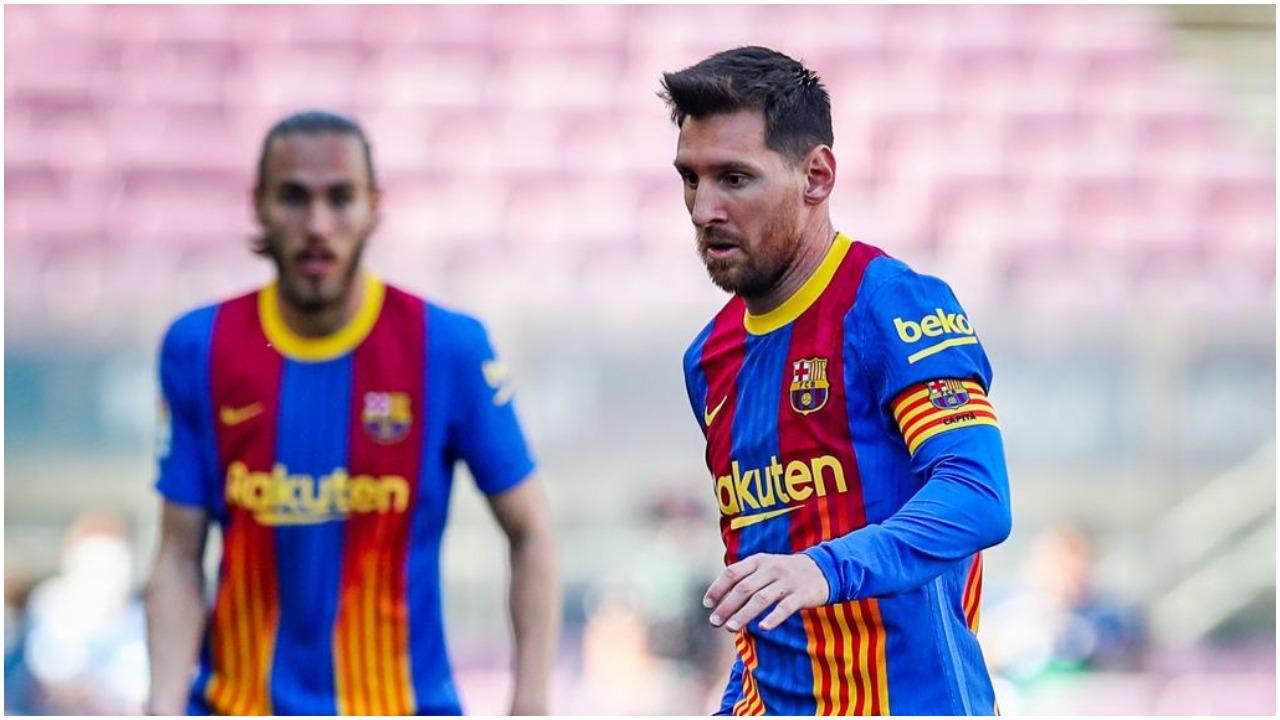Messi nuk ka më asnjë dyshim për të ardhmen, nisin negociatat për rinovimin