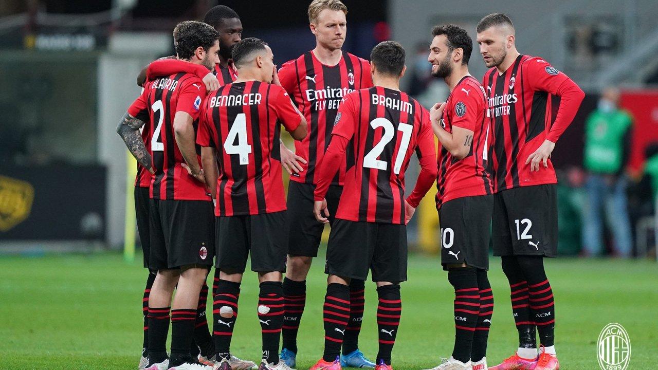 Dëmtohet mesfushori i Milanit, braktis grumbullimin me ekipin kombëtar