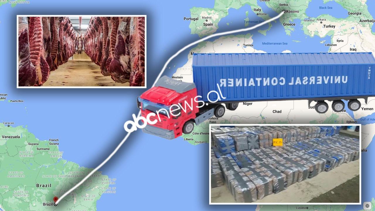 Kokaina e kapur në Kosovë, kreu i SPAK reagon për ABC