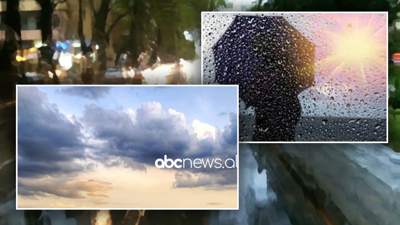 Java nis me diell, shi dhe ulje temperaturash zbuloni surprizat e motit për ditët në vijim