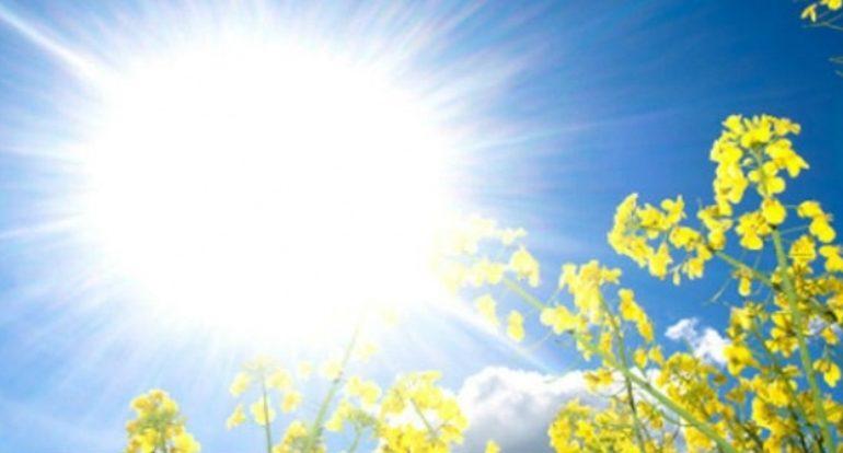 Kthjellime dhe temperatura të larta, si do të jetë moti sot