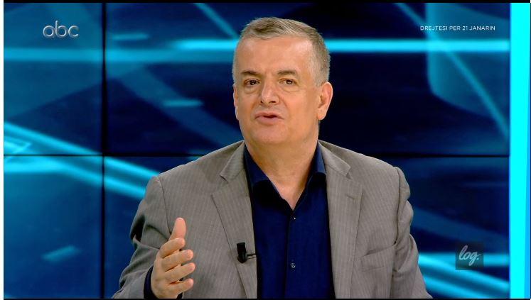 Nazarko: Politikanët kanë rënë dakord që të mos merren me çështjet e mëdha, roli i amerikanëve