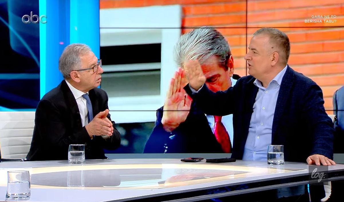"""Nazarko """"skanon"""" kandidatët për PD: Shehaj si Berisha, i vetmi që mund të konkurrojë Bashën"""