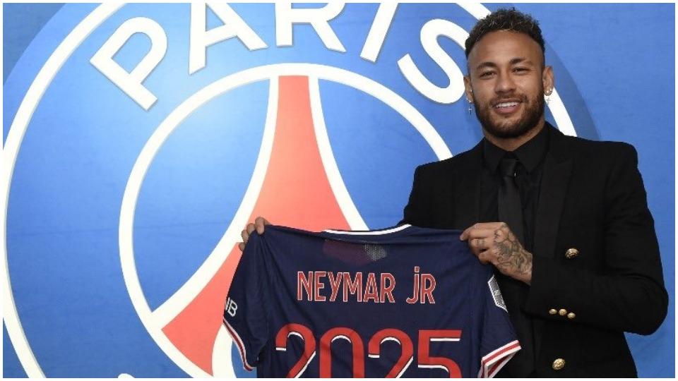 Neymar i ka menduar të gjitha, PSG-në e lë për rikthimin në Brazil