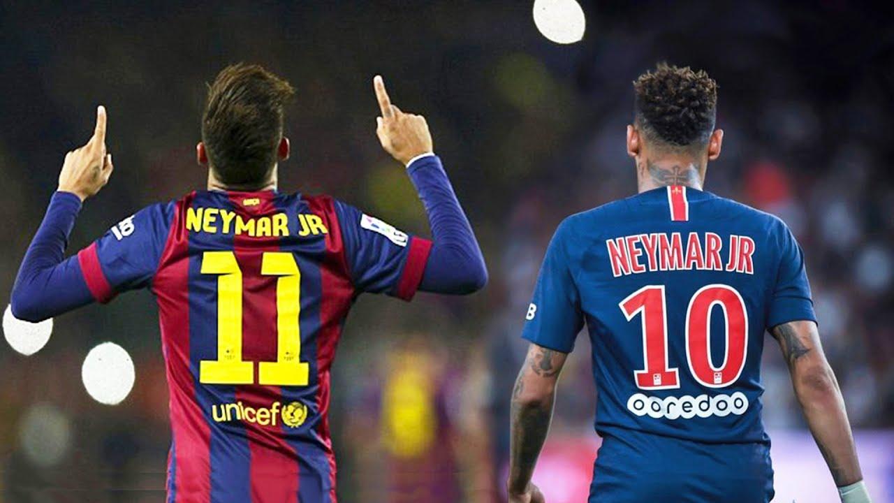 Planet nisin zbatimin në terren, Barcelona në negociata për Neymar
