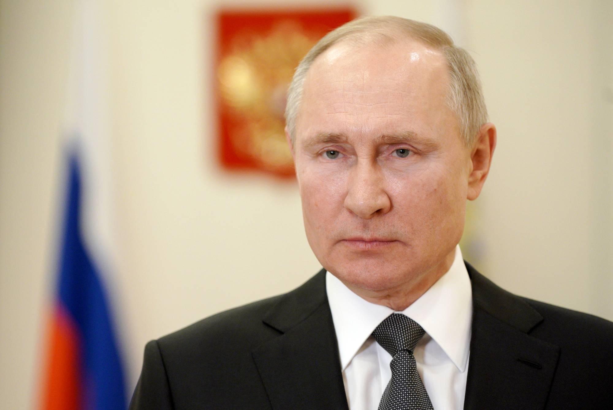 Putin i shqetësuar për konfliktin Izrael-Palestinë: Prek interesat e sigurisë sonë
