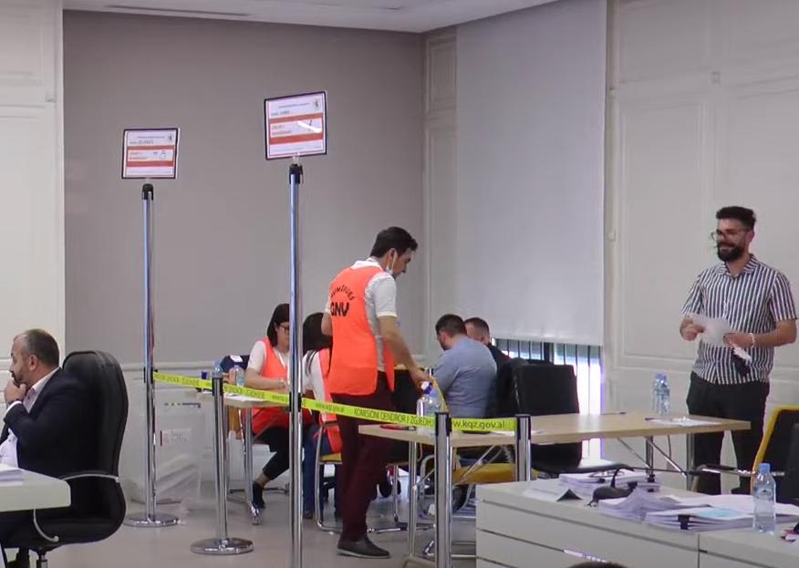 Mbyllet rinumërimi në KAS, LSI nuk e fiton mandatin në Durrës