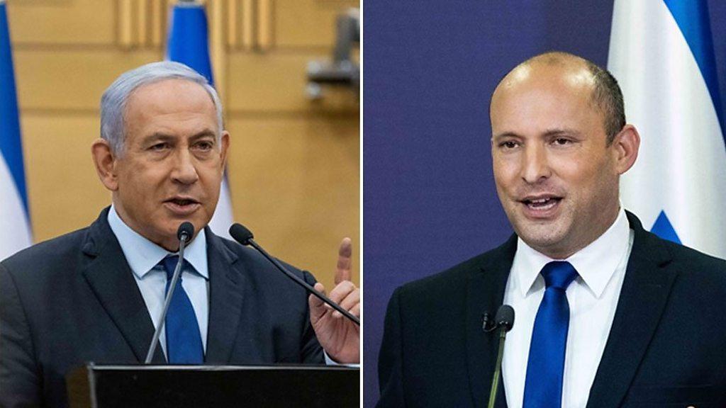Rrezikon të humbë karrigen, Netanyahu: Formimi i një qeverie të majtë, kërcënim për sigurinë