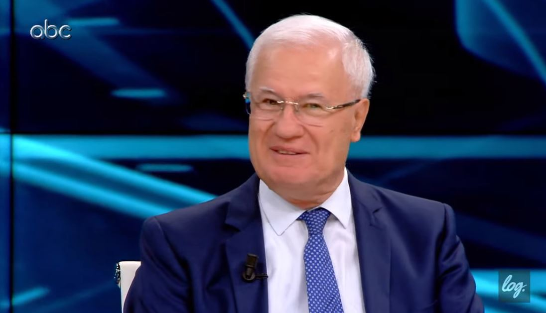 Kufijtë e Ballkanit Perëndimor, Paskal Milo: Jemi përballë përplasjes mes fuqive të mëdha