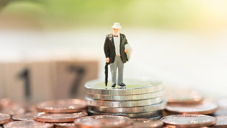 Rreziku i pensioneve, thellohet me 13% borxhi për sigurimet e papaguara më 2020