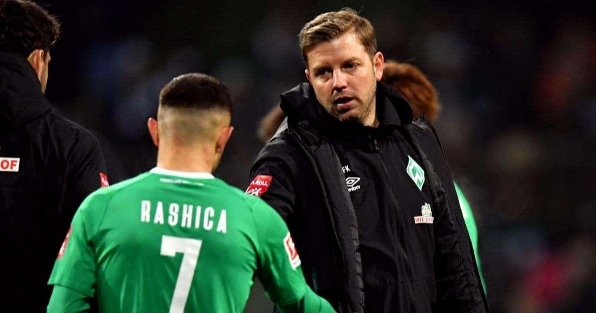 Krizë në klubin e Rashicës, shkarkohet trajneri një ndeshje para fundit
