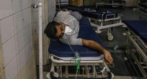 Uellsi dhe Skocia, ndihma mjekësore për Indinë e gjunjëzuar nga vala e dytë e pandemisë