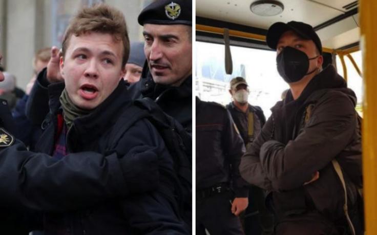 Arrestimi i gazetarit kritik ndaj Lukashenkos, KE vendos sanksione për Bjellorusinë