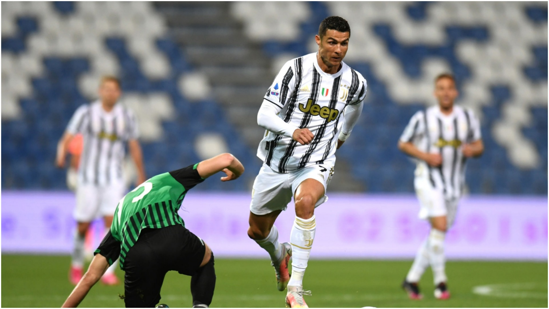 Në Portugali janë të bindur, Ronaldo do rinovojë kontratën me Juventusin