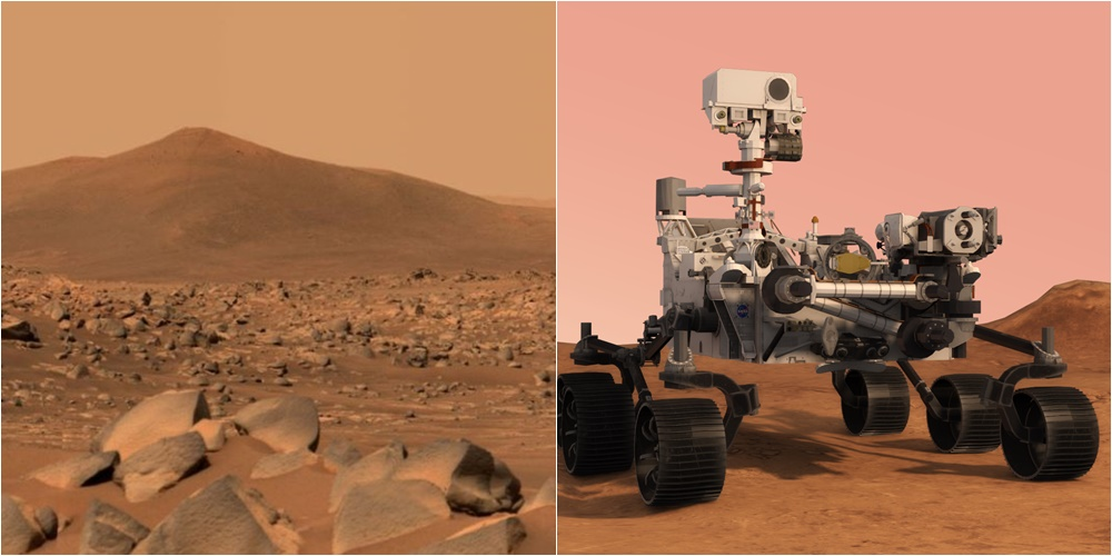 Roboti i NASA-s nis të kërkojë për shenja të lashta jete në Mars