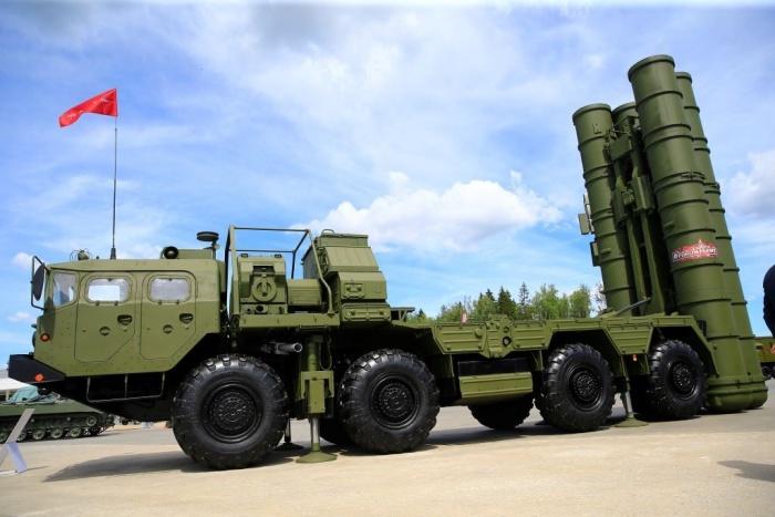 SHBA këmbëngul me presion kundër Turqisë: Hiqni dorë nga sistemi rus S-400