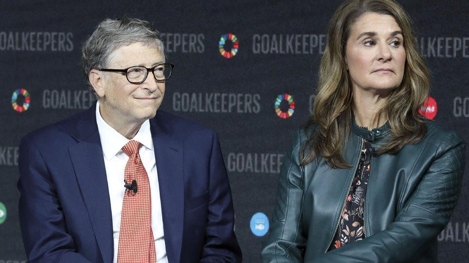 Bill dhe Melinda i japin fund martesës: 130 miliard dollarë në lojë