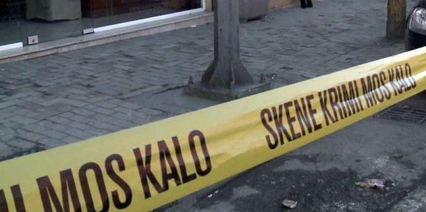 EMRI/ Të shtëna me armë në Tiranë, një i plagosur