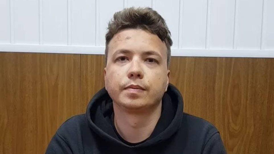 Babai i gazetarit të arrestuar: Djali im u detyrua të deklarohej fajtor, hundën e kishte të thyer