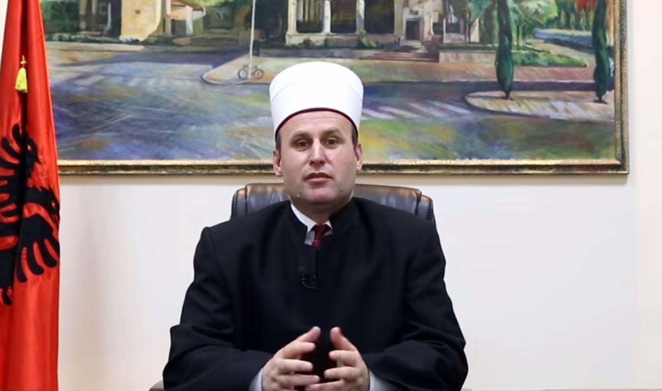 Fitër Bajrami, kreu i KMSH uron besimtarët: Të angazhohemi për një shoqëri të drejtë e solidare