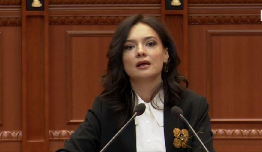 Spiropali për DASH: Kambanat bien për të gjithë, fjalimi i Bashës ishte shkruar me bojën e Berishës