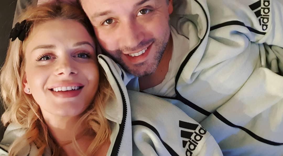"""Së shpejti do të bëhen prindër për herë të parë, por Orinda ka një lutje """"të papritur"""" për Turin"""