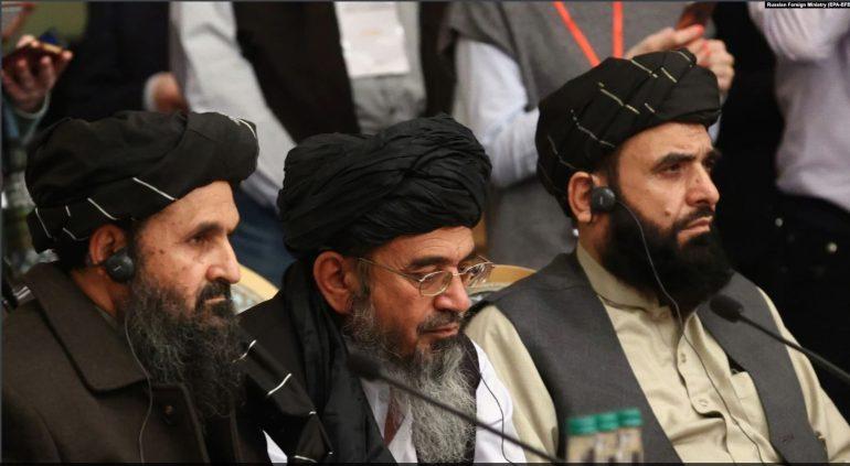 """Tërheqja e trupave të huaja nga Afganistani, talebanët: SHBA ka shkelur marrëveshjen , hapet rruga e """"hakmarrjes"""""""