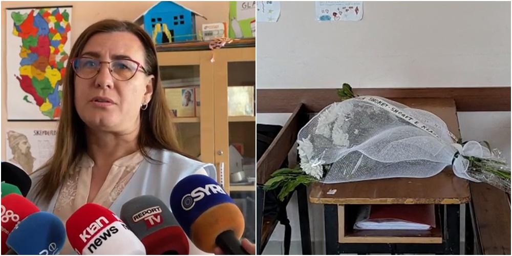 10-vjeçari në Shkodër u gjet i varur, flet mësuesja: Një nxënës i shkathët me tipare lideri