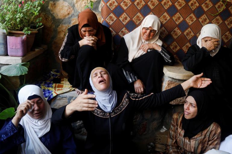 Konflikti Izrael-Palestinë ngre alarmin në Europë