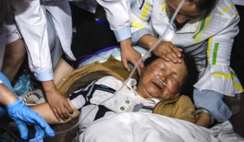 Tërmeti në Kinë, 3 të vdekur dhe 27 të plagosur