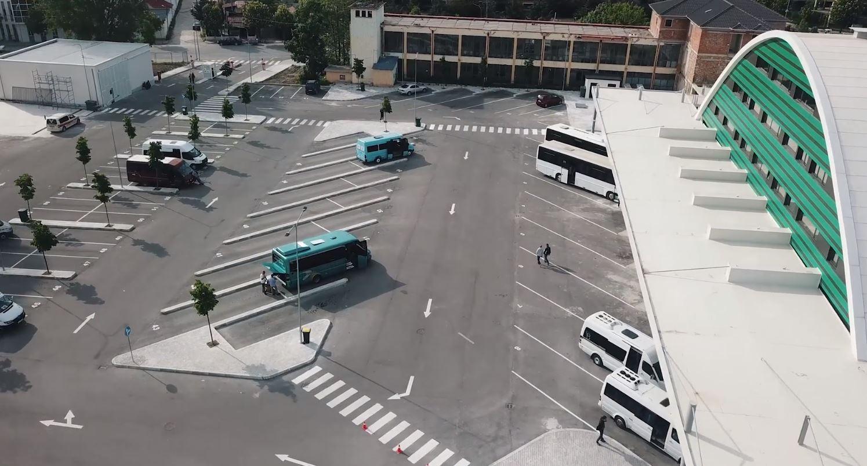Rama: Terminali i ri i autobusëve në Korçë sjell standard të ri për qytetarët