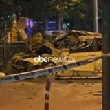 Makina del nga rruga, humb jetën 33-vjeçari në Tiranë