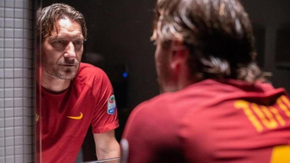 """""""Më quajnë Françesko Totti"""", filmi i legjendës së Romës merr """"Oscar""""-in italian"""